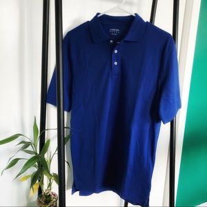Brand New Lands End Polo